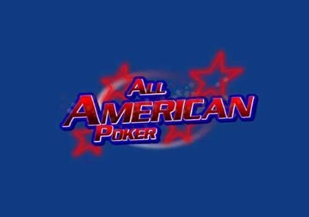 All American Poker – zaigrajte poker na američki način!