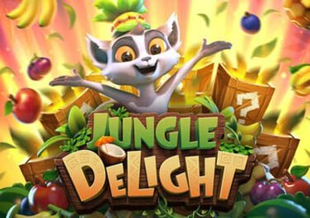Jungle Delight – voćna poslastica u igri!