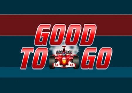 Good to Go – spremite se za brzu vožnju!