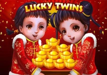 Lucky Twins – blizanci donose dobitak!