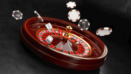 Rulet – mitovi o igri!