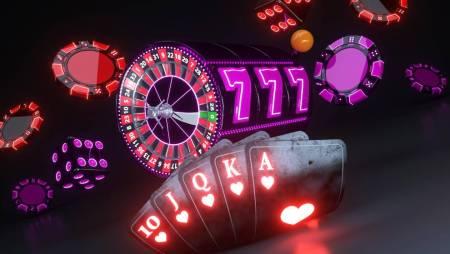 5 Evropskih kazina!
