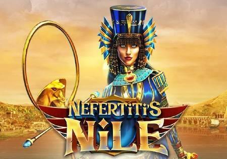 Nefertitis Nile – iskoristite sva bogatstva plodne doline Nila!