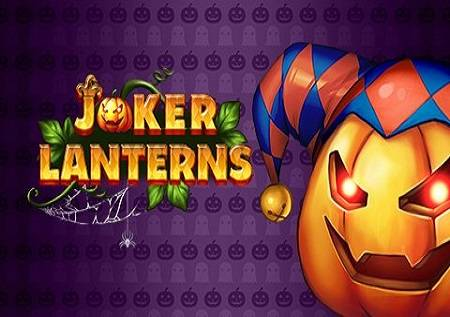 Joker Lanterns –  video slot sa 4 vrste džekpota!