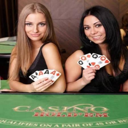 Kako postati kazino poker diler?