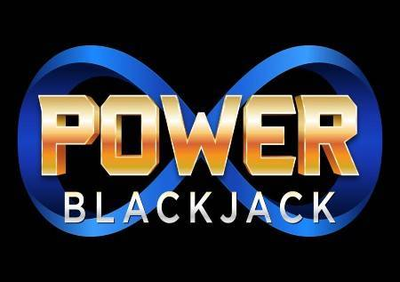Power Blackjack –  blekdžek igra!