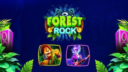 Igra Forest Rock iznenadila igrača!