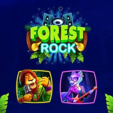 Igra Forest Rock iznenadila igrača!
