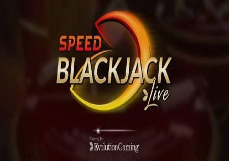 Speed Blackjack – brži način igre!