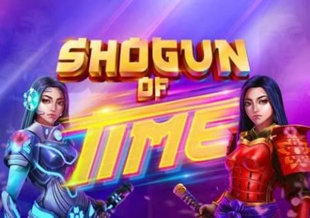 Shogun of Time – Japanom inspirisan video slot!