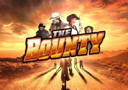 The Bounty – uhvatite bjegunce i džekpot je tu!