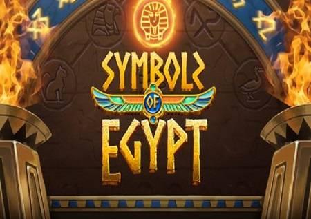 Symbols Of Egypt – slot egipatske tematike!