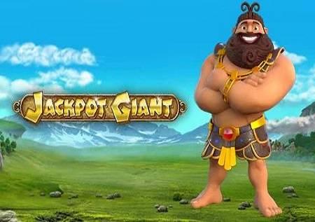 Jackpot Giant – nevjerovatan džekpot!