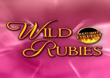 Wild Rubies Red Hot Firepot – osjetite moć sjajnog Firepot-a!