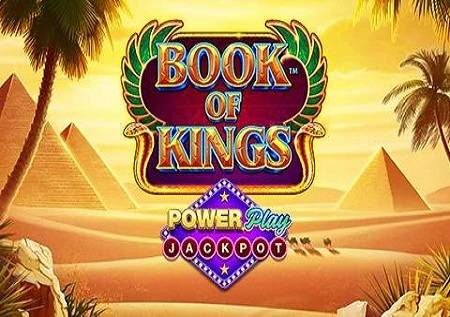 Book of Kings – serijal se nastavlja!