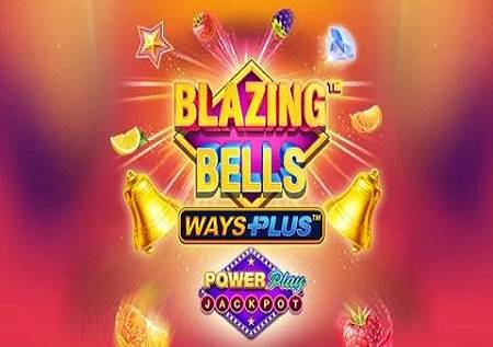 Power Play: Blazing Bells – čarobne voćkice!