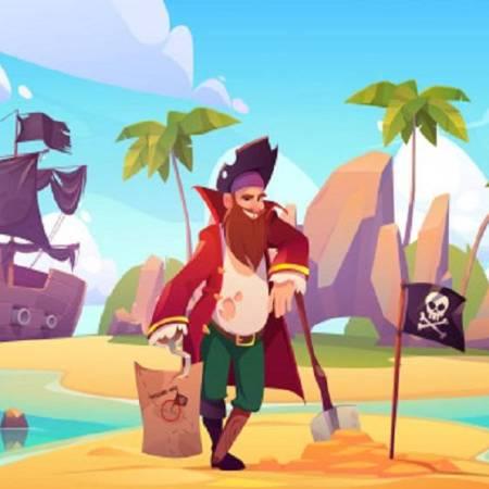 Piratske avanture!