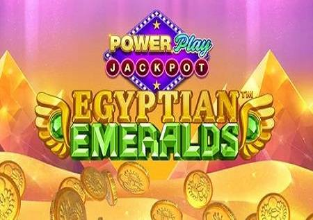 Egyptian Emeralds –  razni simboli dominiraju na kolonama!