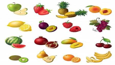 Volite li voćkice na kolonama slotova?