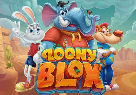 Loony Blox – najveselija trka!