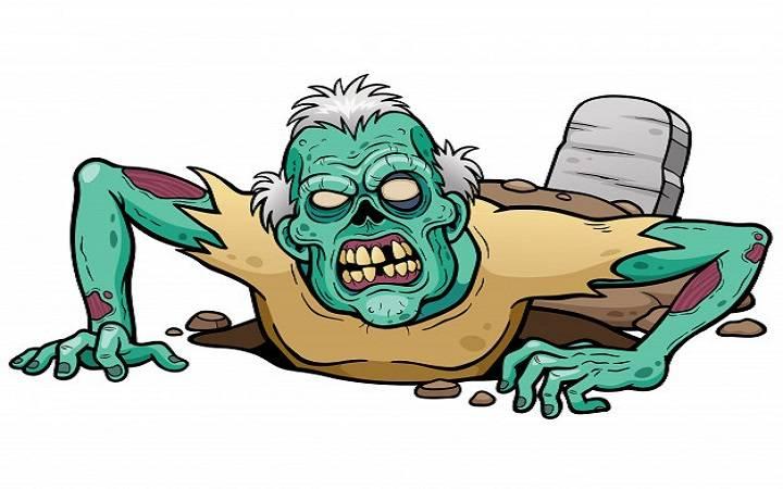 Online kazino igre gdje zombiji vladaju!