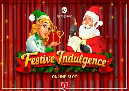 Festive Indulgence – praznične čarolije!