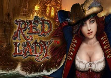 Red Lady – piratsko zabavljanje u igri!