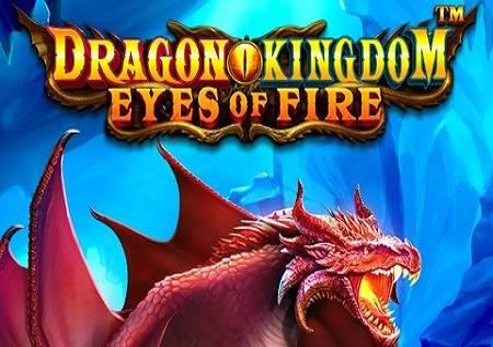 Dragon Kingdom: Eyes Of Fire – zmajevi donose dobitak!