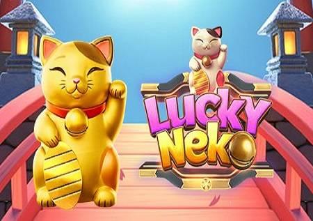 Lucky Neko – mačka donosi dobitke!