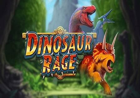 Dinosaur Rage – poznata junakinja je ponovo u igri!