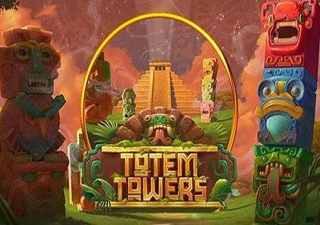 Totem Towers – simboli životinja donose dobitke!