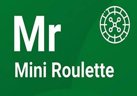 Mini Roulette – rulet na novi način!