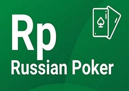 Russian Poker – poker na sjajan način!
