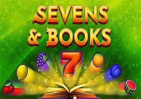 Sevens & Books – voćni slot!