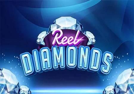 Reel Diamonds – slot sa voćnim simbolima!