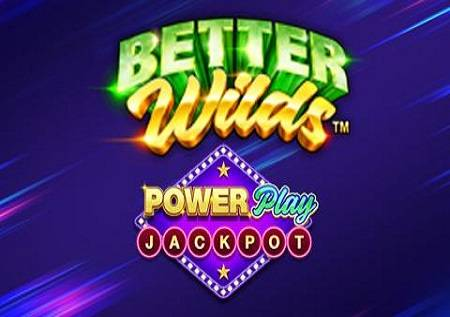 Power Play: Better Wilds – spojite na kolonama omiljene simbole!