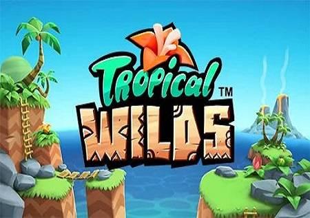 Tropical Wilds – spremite se za tropsko putovanje!