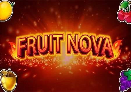 Fruit Nova – slot voćkice!