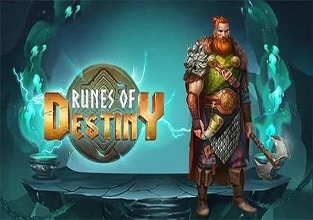 Runes od Destiny – pridruži se avanturi!