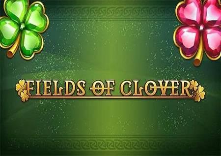 Fields of Clover – izaberite svoju srećnu djetelinu!