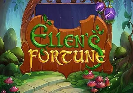 Ellens Fortune – krenite put šume uz slot!