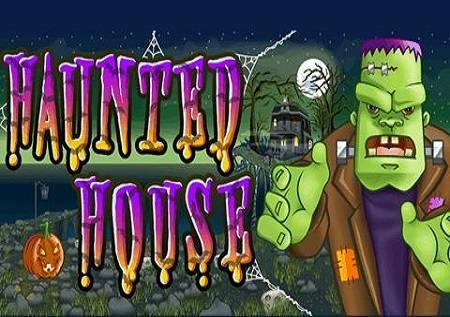 Haunted House – kuća duhova!