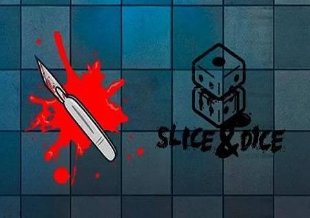 Slice & Dice – ulogom doktora do moćnih dobitaka!