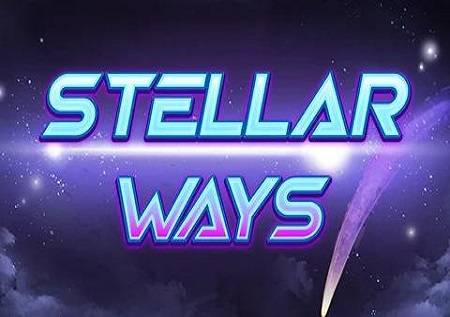 Stellar Ways – svemirski slot!