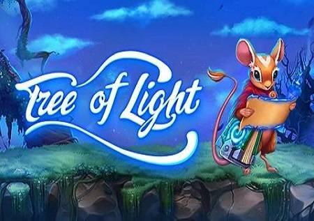 Tree Of Light – krenite u čarobnu šumu!