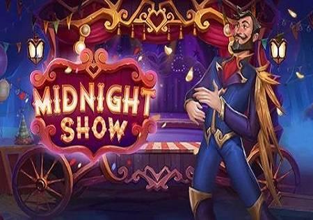 Midnight Show – ostvarite dobitke na kočiji!