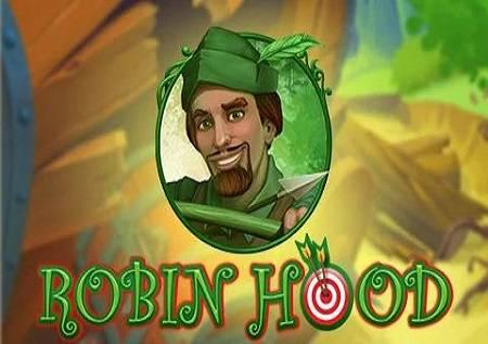 Robin Hood – crtani lik u slotu!