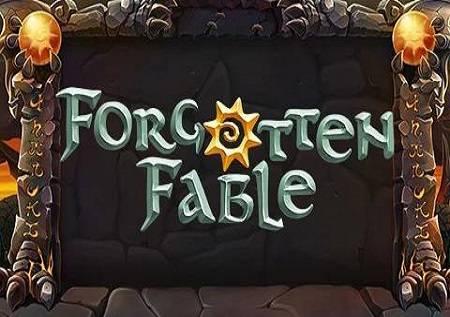 Forgotten Fable – mračna pećina donosi dobitke!