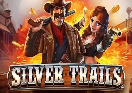 Silver Trails – spremite se za akciju!