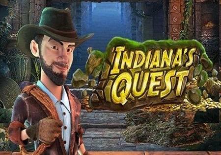 Indianas Quest – jedan od najpoznatijih likova u slotu!